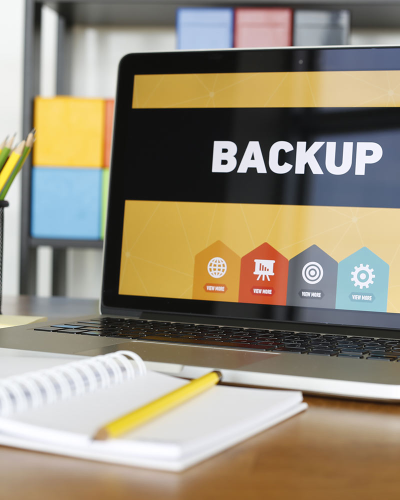 IT Backup and Support, Greensburg, Pittsburgh area.